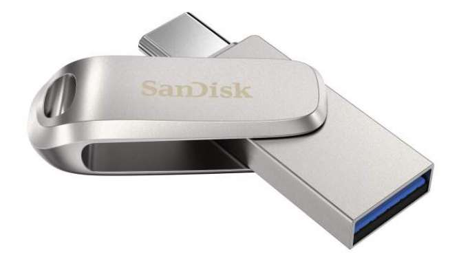 SanDisk unveils a portable 8TB SSD prototype and 1TB USB-C thumb drive