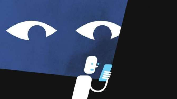 Facebook Wanted To Buy Spyware From NSO Group To Track VPN Users
