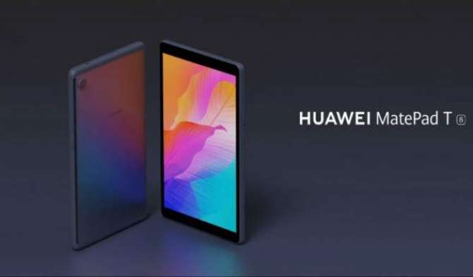 Huawei unveils Y6p and Y5p entry-level phones alongside MatePad T8 tablet