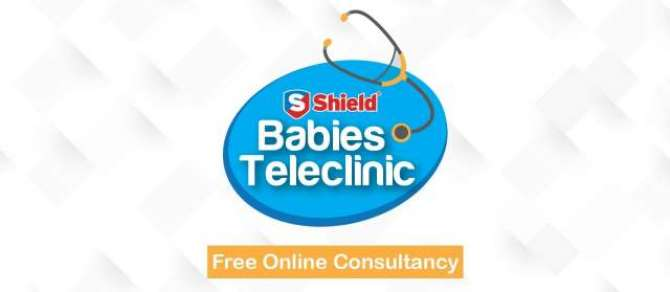 Shield Corporation pledges to offer FREE ONLINE PEDIATRIC CONSULTATION in Pakistan