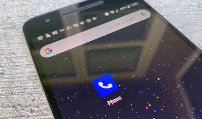 Google Phone app could soon offer call recording option