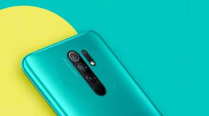 Xiaomi presents Redmi 9 smartphone with 5020mAh battery