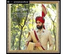 fit for a royalty. amir adnan amir adnan weddings www.amiradnan.com
