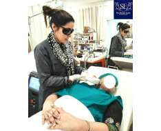 repost ipl treatment intense pulsed light for hair removal. get rid of unwanted hair.