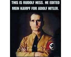 ...this makes him the worlds first grammar nazi . .