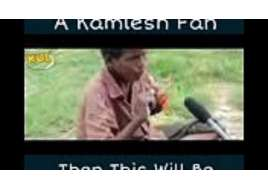 Kamlesh Soluchan Song Funny Videos