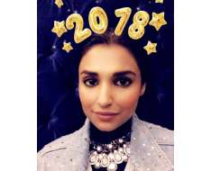 happy new year. have a wonderful 2018