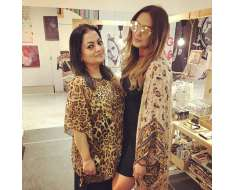 twinning and shopping with bhabhi since 1999 some work some time pass