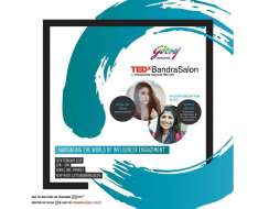 really looking forward to this chatplease do come along and dont forget to rsvp for the event here httpbit.lytedxbandrasalon