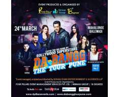 pune ready or not here we come... see you on 24th march