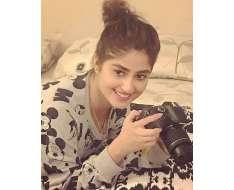 girl becomes photographer