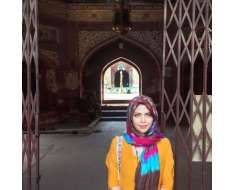throwback to my unforgettable tour of the walled city lahore