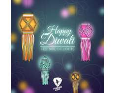 wish you all and your families a happy, prosperous diwali