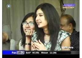 Salman Butt 83 Retired Not Out vs Delhi 2007
