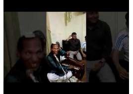 Anwar Darbari at his Best   Great Audiance Naeem Rufi, Shujat,Ameer,Mazhar & Mor