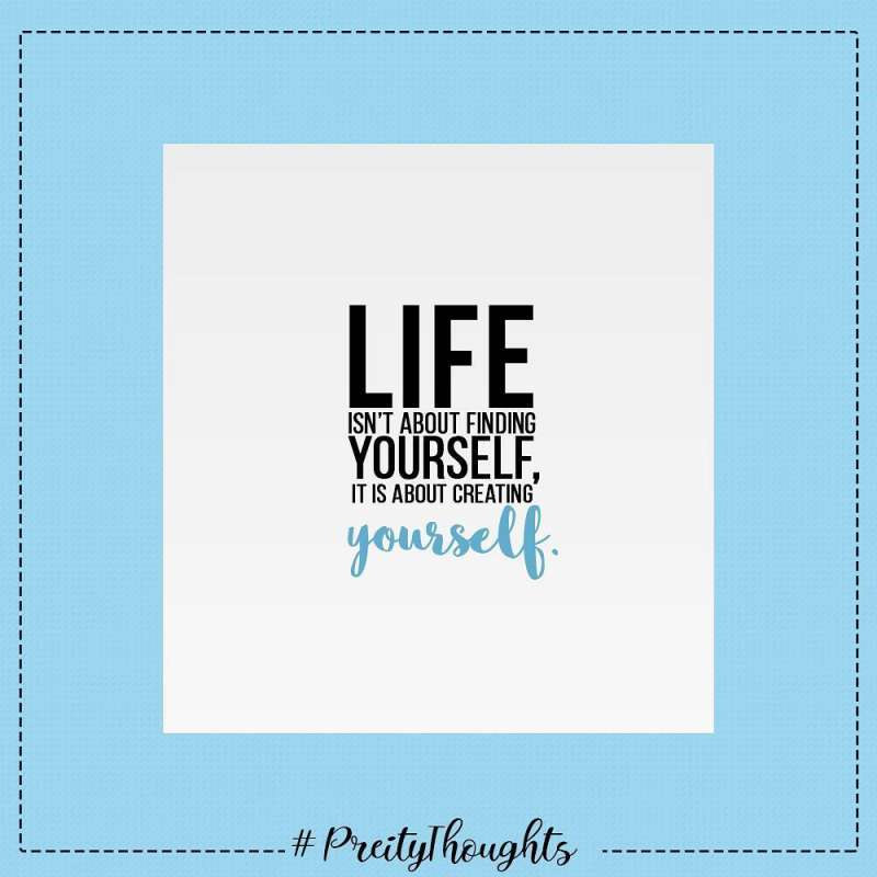 Be You: Believing In Yourself and Creating Your Dreams