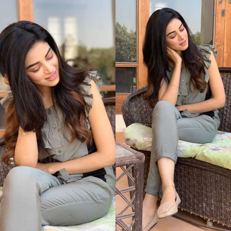 Stunner Anmol Baloch Never Fails To Impress Us With Her