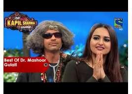 Best Of Dr. Mashoor Gulati - Sonakshi Sinha Special