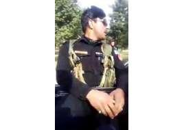 Mr Jauhar Ali Jaffari From  Kurram Parachinar,  Music Video