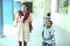Mazoor Naujawan Ali Raza - Jo Bahaduri Ki Misaal Hai