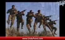 لاہور کی صورتحال۔۔۔ پاک فوج ..
