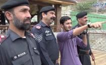 Khyber Agensy K Minchi Check Post K Khubsurat Ilaqay Se UrduPoint Ka Khususi Program