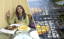 Lahore's Most Famous Grilled Fish Point  Blow Fish  - Special Report
