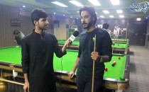 Pakistani Youth Loves Snooker - A Special Report at Snooker Club in Lahore