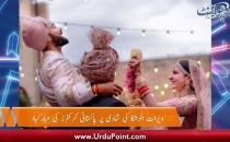 Virat Anushka Ki Shadi Par Pakistani Cricketers Ki Janib Se Mubarakbaad...