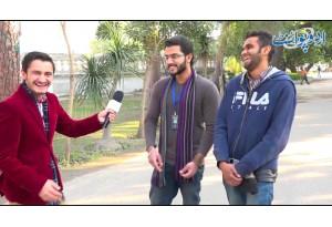 Punjab Ke Governor Ka Kia Naam Hai? Funny Answers - Urdu Point
