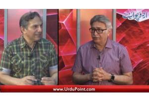 Program Dr Sadaqat Ali Se Poochiay. Dikhiay Dr Ajaz Qureshi K Sath Pro 16