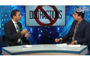 Mobile Phone Addiction K Sehat Par Manfi Asraat. Pakistani Talib Ilmon K Aham Masain Aur Unka Hal.