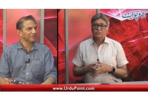 "Program ""Dr Sadaqat Ali Se Poochiay"". Dikhiay Dr Ajaz Qureshi K Sath Pro 14"