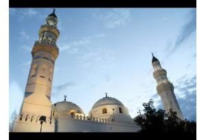 Islam Ki Pehli Masjid.. Masjid E Quba Ke Hawaly Sy Khususi Or Maloomati Report