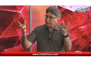 Program  Dr Sadaqat Ali Se Poochiay . Dikhiay Dr Ajaz Qureshi K Sath Pro 19