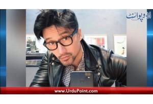 50 Saal Ki Umr Main Jawan Nazar Aanay Wala Shakhs. Amir Aur Salman Film Andaz Apna Apna Se Bahir