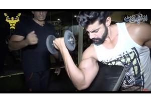 How To Build Bigger Arms - Urdu Biceps Guide