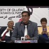 The Land Of Legends, University Of Gujrat's Kath 18 Mushaira. Part 1
