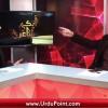 Syed Naveed Haider Hashmi Banay Mehman UrduPoint Kay. Program  Aapki Shairi  Main. Pro 31