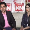 Pakistan's First Transgender Newscaster Marvia Malik Detailed Interview