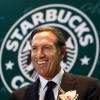 Story Of Starbucks Owner Howard Schultz