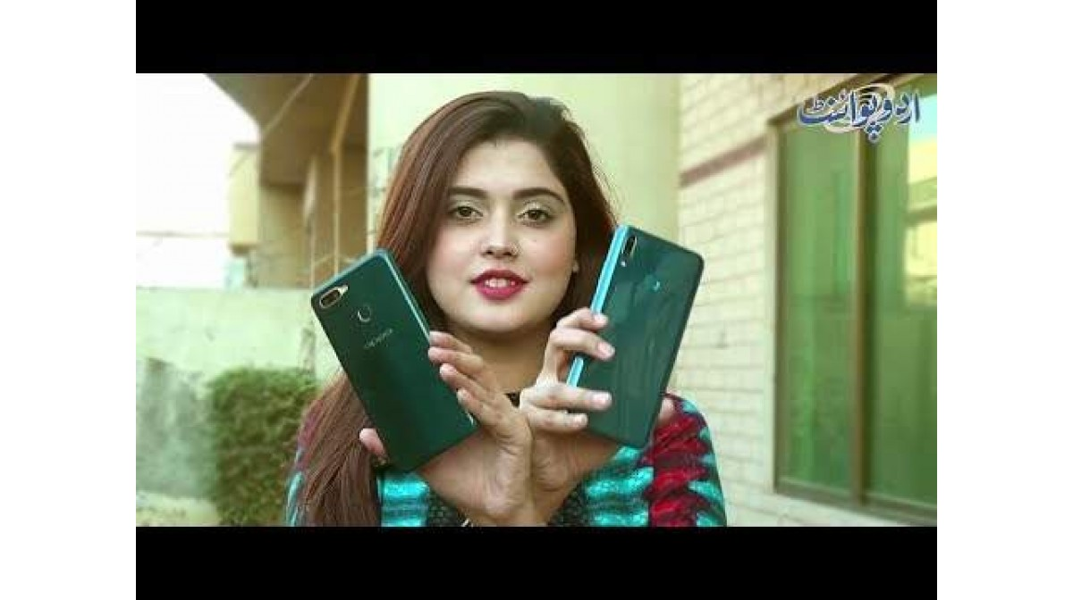 Huawei Y9 2019 VS Oppo A7  Which Is The Best Mid Range Phone?