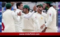 Pak Won Historical Test Match, Boxing League will be Announced After Ramzan