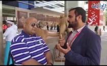 Gulf Food Exhibition Dubai Se Bhola Record Ka Sath Khususi Guftagu