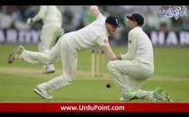 پاکستان کی انگلینڈ کیخلاف بیٹنگ ..