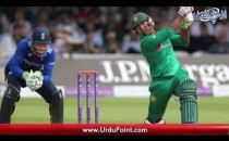 Pakistan's destructive batsman against Zimbabwe - Sports Roundup with Danyal Sohail