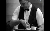 Kids Stories: A Waiter, Who was Wealthy Despite of being Poor