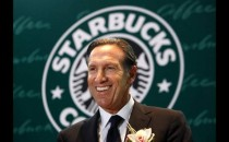 Story of Starbucks Owner Howard Schultz