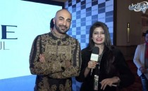Bridal Couture Fassion Week in Lahore - Model's Cat Walk & Designe's Collection