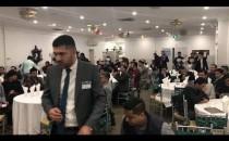 Eid Milan Party Organized by the President of Haidri Welfare Society Sydney Ali Murtaza